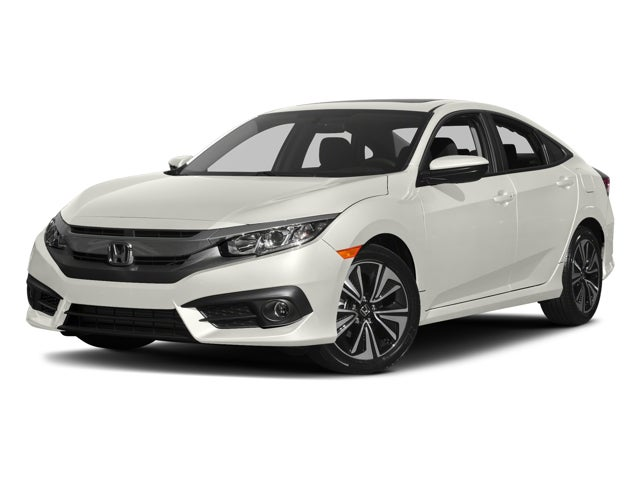 2017 Honda Civic Ex T In Hagerstown Md Younger Mitsubishi
