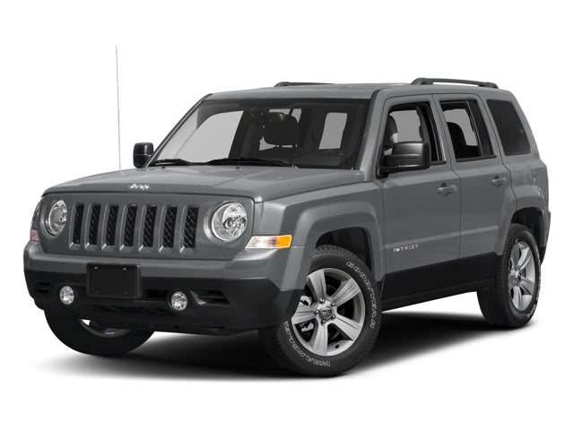 2017 Jeep Patriot Sport In Hagerstown Md Younger Mitsubishi