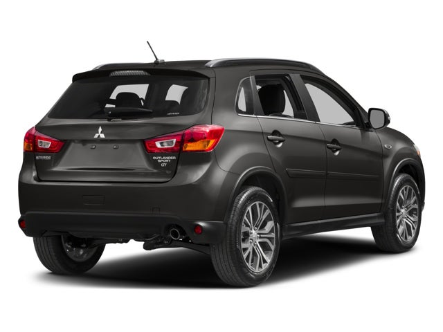 2017 Mitsubishi Outlander Sport GT 2.4 Hagerstown MD | Frederick Gaithersburgh Owings Mills ...