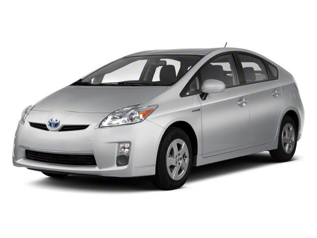 2011 Toyota Prius Three In Hagerstown, MD   Younger Mitsubishi