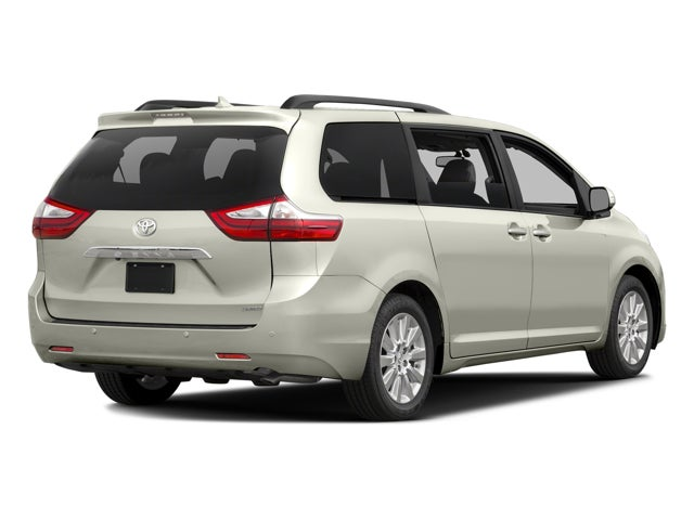 2017 Toyota Sienna Xle 8 Penger In Hagerstown Md Younger Mitsubishi