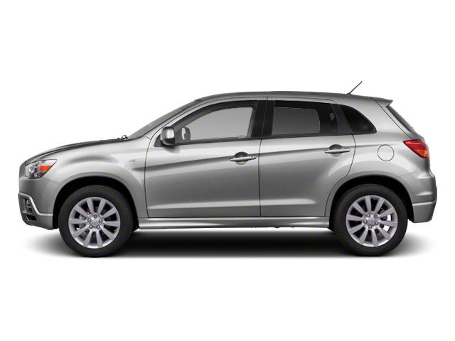 2012 Mitsubishi Outlander Sport SE In Hagerstown, MD   Younger Mitsubishi