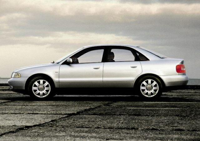 Used 2001 Audi A4 28 Quattro In Hagerstown Md Near Frederick