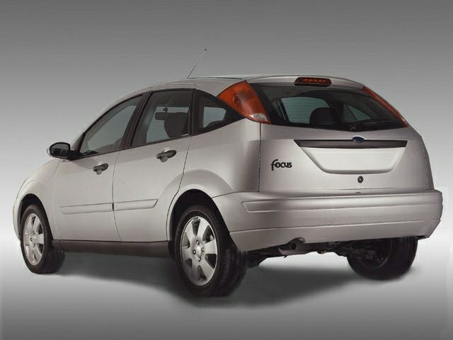 Used 2003 Ford Focus Zx5 In Hagerstown Md Near Frederick