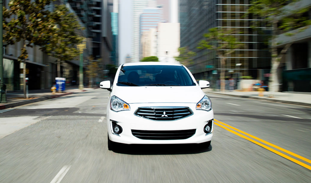 2017 Mitsubishi Mirage G4 Page Now Available   Uncategorized